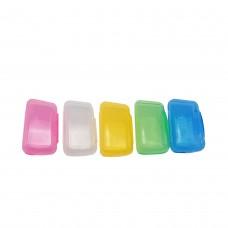 Набор чехлов для зубных щеток 5шт