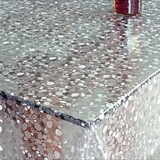 Клеенка ПВХ без основы Кристалл 137см*20м TC 142-001 /КИТАЙ