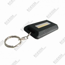 Мультифонарик-брелок светодиод. К-150/2*LR03/ФОТОН