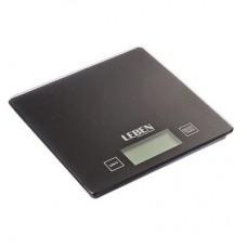Весы кухонные электрон./стекл. платформа/макс. нагруз. 5кг/LEBEL /ГЦ