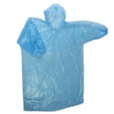 Дождевик Плащ глянцевый Rainy day/90*125см/рукава на резинках /ГЦ