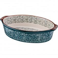 Блюдо для запекания керамика 34*22 см h8 см /Арти-М