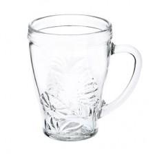 Кружка стекло 300мл /Грация/МИН16 /ГЦ