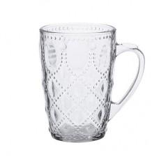 Кружка стекло 300мл /Чайная-1 /ГЦ