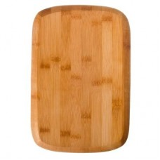 Доска разделочная деревянная Прямоугольная/30*20*1,0см/бамбук/Гринвуд/Н-1554/VETTA /ГЦ