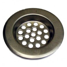 Сетка для раковины 6см (50шт)/нерж.сталь /ГЦ
