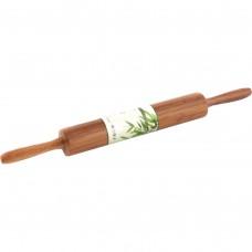 Скалка 44,5*4,5*4,5см бамбук/Арти-М