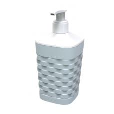 Диспансер для жидкого мыла/Reef/Полимербыт
