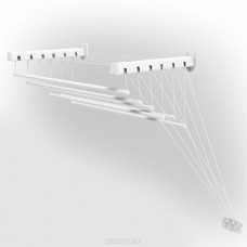 Сушилка д/белья настен. Lift 100/6м./сталь/GIMI/Италия/1/6