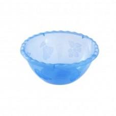 Чашка пласт. кругл. Лидия/ 0.7л/Милих/100