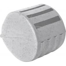 Держатель для туалетной бумаги 15,5*12*13,5см./мрамор/Regular/BranQ/Пластик Репаблик/1/51