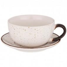 Чайная пара 270мл/13*10,5*6,5 см/COSMOS/Арти-М