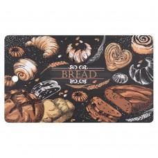 Разделочная доска Хлебное изобилие 29*17см/Мультидом