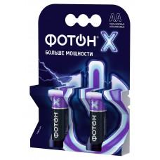 Элемент питания ФОТОН-Х LR6 OP2