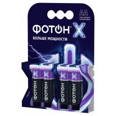 Элемент питания ФОТОН-Х LR6 OP4