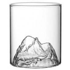 Контейнер для сыра 16*11*7см./прозрачный, желтая крышка/Бытпласт/1/30