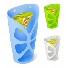 Стул детский пластиковый 34*36*49,5см./оранжевый/Малыш/Росспласт/б/уп.
