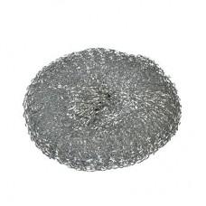 Губка д/посуды Металлическая  5шт*20гр/плетенка/VETTA /ГЦ