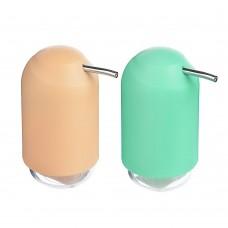Дозатор для жидкого мыла Фреш/пластик/2 цвета/VETTA/ГЦ