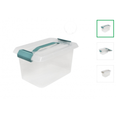 Контейнер для хранения Smartbox м/6л/Полимербыт