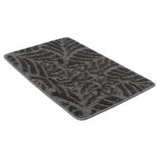 Коврик 40*60/АКТИВ/001 серый 50/icarpet/SHAHINTEX1/15