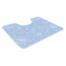 Коврик 50*60/АКТИВ/002 голубой 11/icarpet/SHAHINTEX/1/15