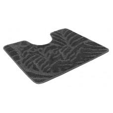 Коврик 50*60/АКТИВ/001 серый 50/icarpet/SHAHINTEX/1/15