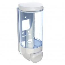 Дозатор д/жидкого мыла настенный 400мл /ГЦ
