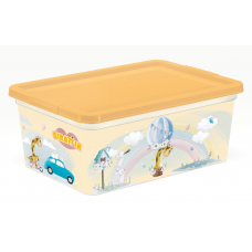 Коробка 3,5л/Giraffix/Полимербыт