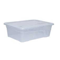 Коробка 25л/ROOMBOX/Полимербыт