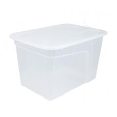 Коробка/50л/ROOMBOX/Полимербыт