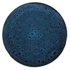 Тарелка Стоун десертная/20х2,5см/керамика/MILLIMI/ГЦ