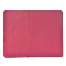 Коврик силиконовый для раскатки теста 50*40см/DU-066/VETTA /ГЦ